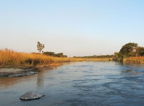 General Plan for integrated management of water resources of the river Zambeze